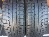 Michelin X-ICE x12 M+S apie 7,5mm, Žieminės 215/60 R17