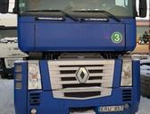 Renault MAGNUM, semi-trailer trucks
