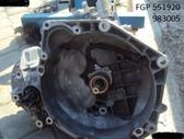 Opel Astra. Fgp 55192012            983005