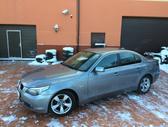 BMW 520 dalimis. Bmw520i 2004m.  bmw520d 2006m. bmw525d 2004...