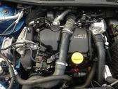 Renault Megane по частям. K9k