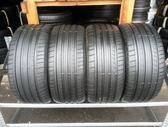 Dunlop SP SPORT MAXX GT apie 8mm, vasarinės 255/40 R19
