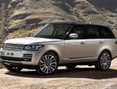Land Rover Range Rover. Naujų originalių automobilių detalių u...