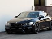 BMW M4. Naujų originalių automobilių detalių užsakymai