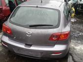 Mazda 3. Automobilis parduodamas dalimis. galime pasiūlyti į