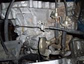 Toyota RAV4 pavarų dėžė
