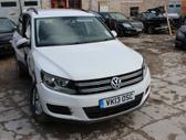 Volkswagen Tiguan по частям