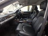 Audi A8 dalimis. Naujai ardoma .47000 važevus.