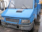 Iveco TurboDaily 45-10, sunkvežimiai