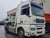 MAN 18.430, semi-trailer trucks