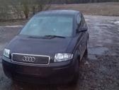 Audi A2 dalimis