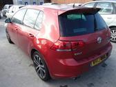 Volkswagen Golf. Dėl daliu skambinikite +37060180126 -adresas...