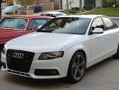 Audi A4. Dėl daliu skambinikite +37060180126 -adresas: vilniu...