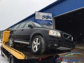 Volvo XC90. Turime ir daug kitų automobilių dalimis. volvo xc...