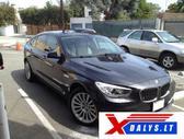BMW 535 Gran Turismo dalimis. Jau dabar e-parduotuvėje www.