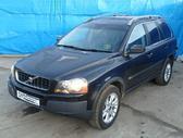 Volvo XC90. Benzinas 2 9t 2 5t dyzelis 2 4d automatas mechanika o