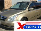 Hyundai Entourage dalimis. Jau dabar e-parduotuvėje www.xdalys...
