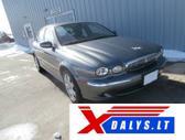 Jaguar X-Type dalimis. Jau dabar e-parduotuvėje www.xdalys.lt ...