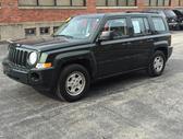 Jeep Patriot dalimis. Jau dabar e-parduotuvėje www.xdalys.lt j...