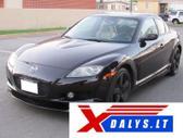 Mazda RX-8 dalimis. Xdalys.lt  bene didžiausia naudotų ir na...