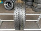 Semperit Van-Grip apie 7mm, Žieminės 195/65 R16