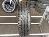 Michelin AGILIS PLUS apie 9mm, Žieminės 195/75 R16