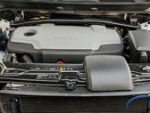 Volvo XC90 variklis