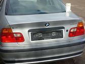 BMW 318 dalimis. Superkame įvairios būklės automobilius ardymu...