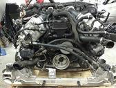 BMW 5 serija. Bmw e70/71 f10/11 f01/02 variklis 5.0 benzinas ...