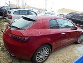Alfa Romeo Brera for parts. 3.2 q4