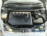 Volvo V50 variklis