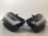 Audi A6. Audi a6/s6 4g/c7 face lift 2014- (full led žibintai)