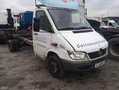 Mercedes-Benz 616, cargo vans