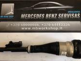 Mercedes-Benz S klasė amortizatorius