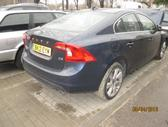 Volvo S60. D5 d4 d3 d2, benzinas t5, odinis salonas.automatas ...