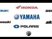 Yamaha -kita-, keturračiai / triračiai