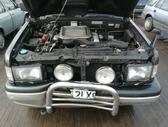 Opel Monterey. Viskas veikia be priekaistu..