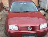 Volkswagen Bora. Vw bora , 1,9 tdį, dyzelinas,  1999 m., 81 kw...