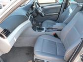 BMW 330. Bmw 330d 2002m, automatinė , pavarų dėžė, odinis