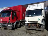 Iveco EUROCARGO 180E28, sunkvežimiai