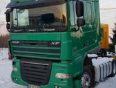 DAF 105, semi-trailer trucks