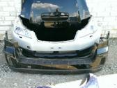 Subaru Legacy. Tik kebulines dalys