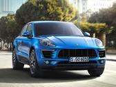 Porsche Macan dalimis. !!!! naujos originalios dalys !!!! !!!...