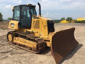 Caterpillar D6K XL, buldozeriai