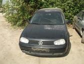Volkswagen Golf. Automobilis parduodamas dalimis. galime pasi...