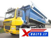 Ginaf X4241, sunkvežimiai