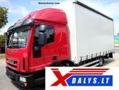 Iveco Eurocargo, sunkvežimiai