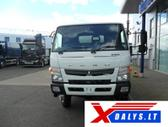 Mitsubishi Fuso, sunkvežimiai