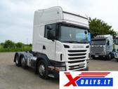 Scania R 440, sunkvežimiai