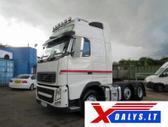 Volvo FH, sunkvežimiai